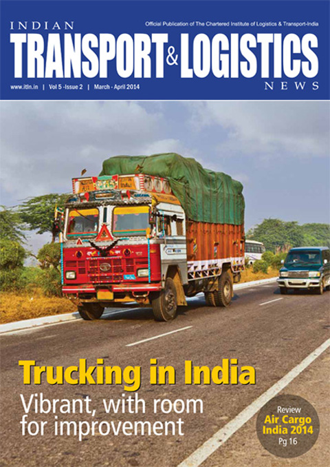 Magazine | Indian Transport and Logistics News