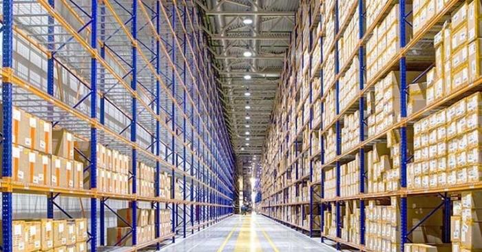Avvashya CCI sets up hi-tech warehouse at Cargill India plant