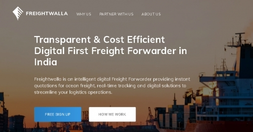 Freightwalla joins Tradelens for blockchain-based transparent logistics