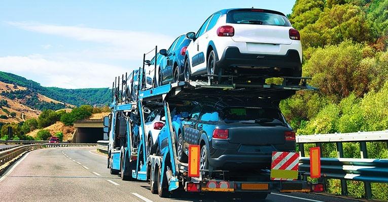 FROM MAGAZINE: Automotive logistics at the cusp of transformation | Logistics