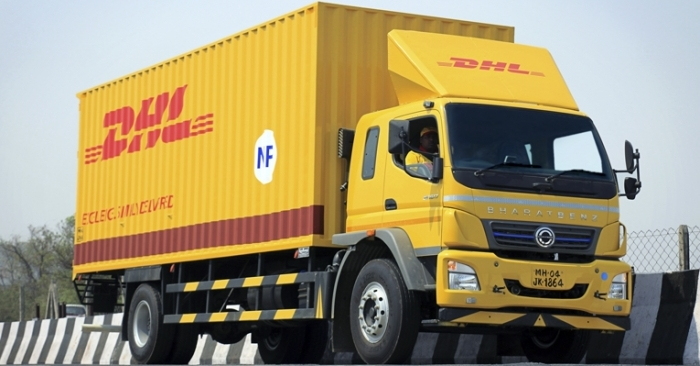 FROM MAGAZINE: Transforming perishable logistics with DHL