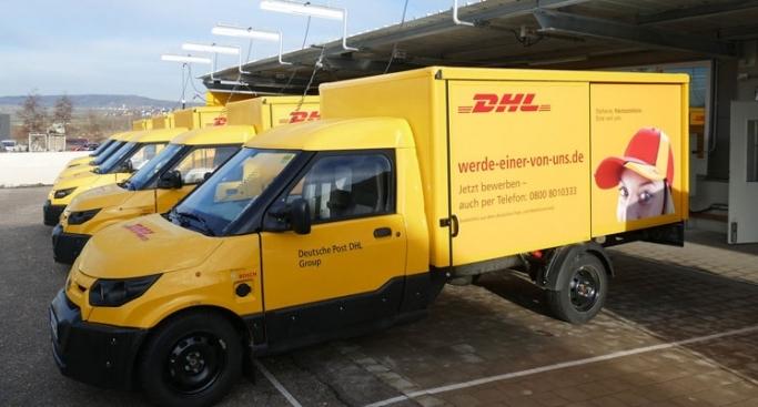 Transportation | Logistics | Aviation | Shipping | Supply Chain