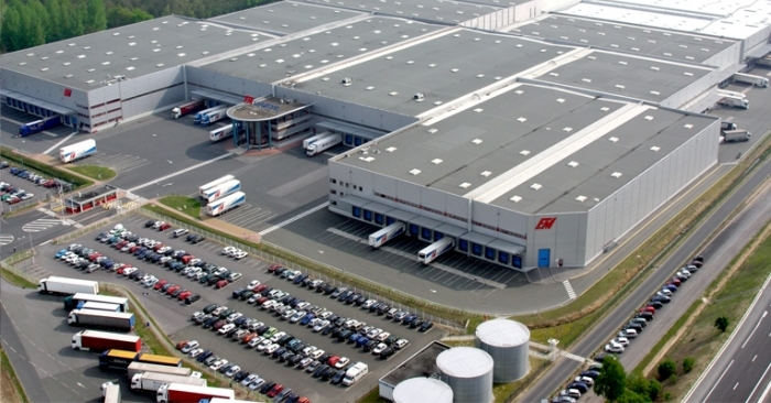 FM logistic to invest $150 million as part of strategic